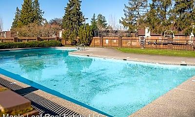 Pool, 11021 NE 68th St #522, 2