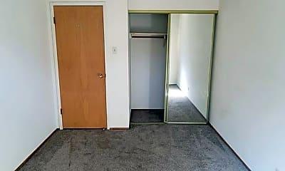 Bedroom, 78 Santa Rosa Ave, 2