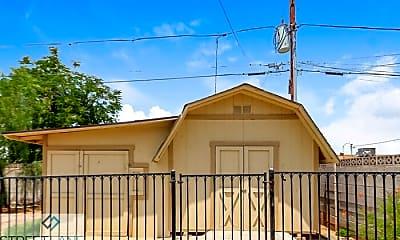 Building, 3250 E Hillery Dr, 2