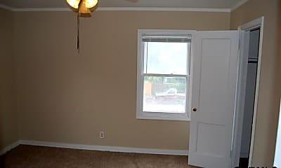 Bedroom, 4535 Nicholas St, 2