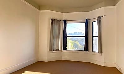 Bedroom, 1921 Ocean Ave, 1