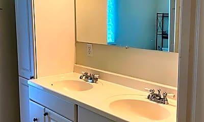 Bathroom, 1451 Pinecrest Avenue, 1