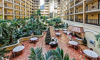 Clubhouse, Flex Stay @ Westshore, 0