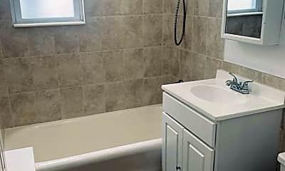 Bathroom, 22-03 Himrod St 1, 2