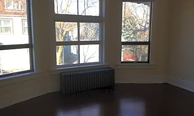 Living Room, 2374 N Buffum St, 2