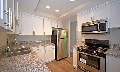 Kitchen, Serena Vista, 0