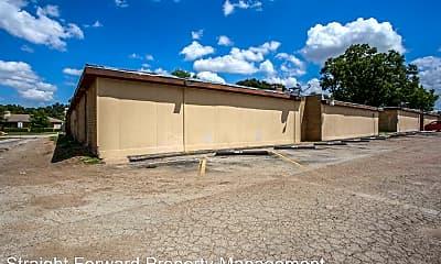 Building, 4305 Gorman Dr, 2