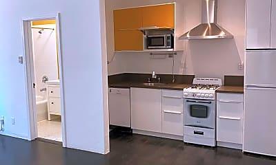 Kitchen, 232 N Ave 53, 0