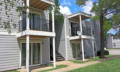 Building, Boca Vista Apartments, 0