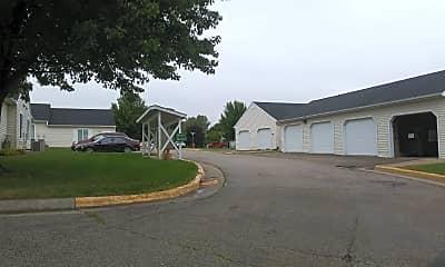 Cottages of Stewartville, 2
