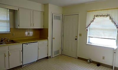 Kitchen, 914 E Market St, 1