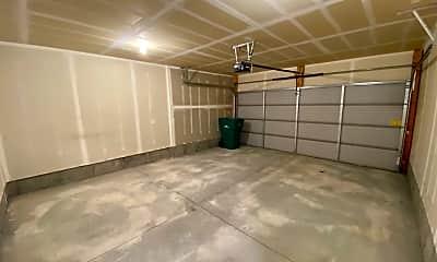 Bedroom, 551 E 975 N, 2