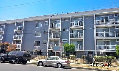Building, 8421 Cedros Ave, 2