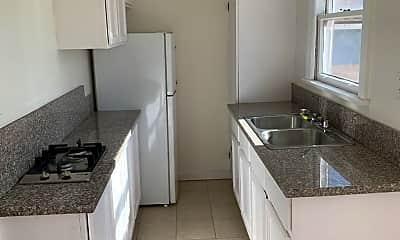 Kitchen, 1227 N Fairfax Ave, 2