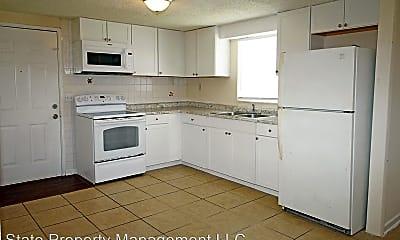 Kitchen, 2218 Clyde St, 1
