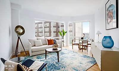 Living Room, 37-14 36th St 9-K, 0