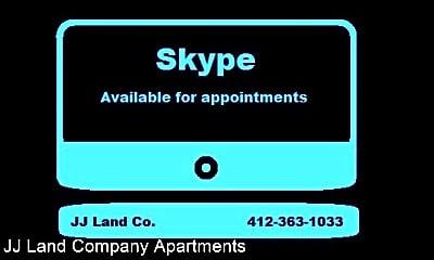 Building, 5510 Stanton Ave, 2