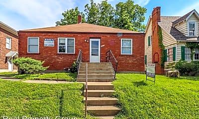 Building, 1110 Hamilton Way, 0
