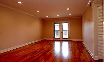 Living Room, Heatherwood, 0