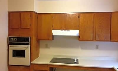 Kitchen, 145 Bradford St, 1