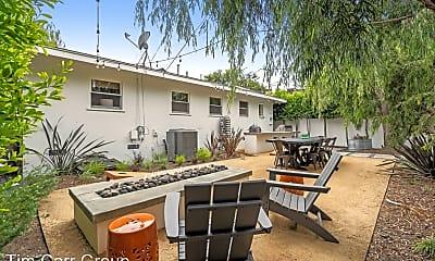 Patio / Deck, 274 Magnolia St, 2
