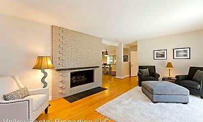 Living Room, 126 Hawthorne Dr, 0