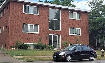 Building, 1450 Riverside Dr, 1