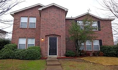 Building, 1403 Lochspring Drive, 0