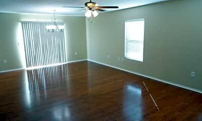 Living Room, 75 Norwich Drive, 1