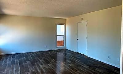 Living Room, 517 Avenue G, 1