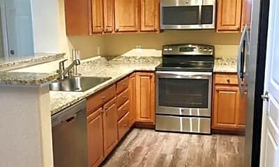 Kitchen, 10331 W. Girton Drive, 1