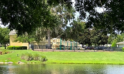Colonial Grand at Town Park Reserve, 2