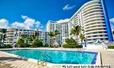 5161 Collins Ave 1701, 0