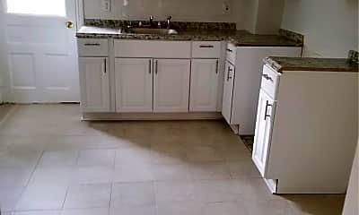 Kitchen, 43 W Spruce St, 1