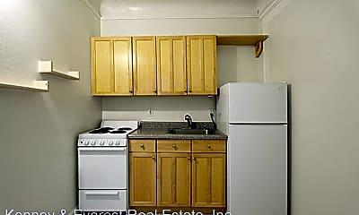 Kitchen, 429 Bush St, 0