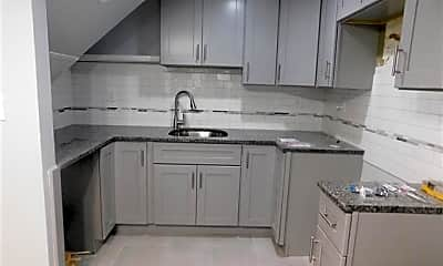 Kitchen, 405 Park Ave, 1