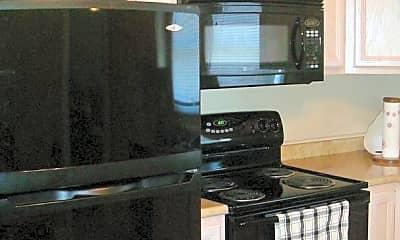 Kitchen, 318 W Front St, 1