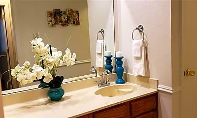 Bathroom, 4834 Bridgemont Ln, 2
