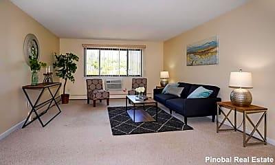 Living Room, 9 Hallmark Gardens, 0