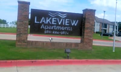 Lakeview Apartments at Ardmore, 1