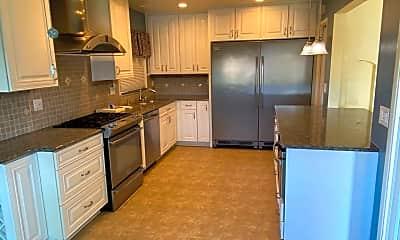 Kitchen, 1125 E Mayfair Ave, 1