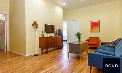 Living Room, 82 Devoe St, 1