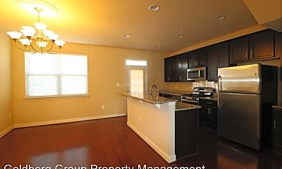 Kitchen, 11872 Country Squire Way, 1