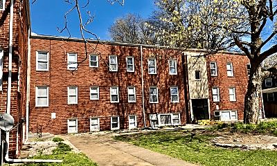 Building, 1510 SE Riverside Dr, 0