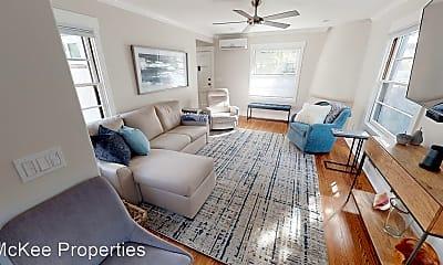 Living Room, 416 G Ave, 1