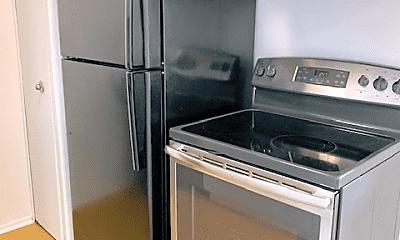 Kitchen, 201 N Lafayette Ave, 1