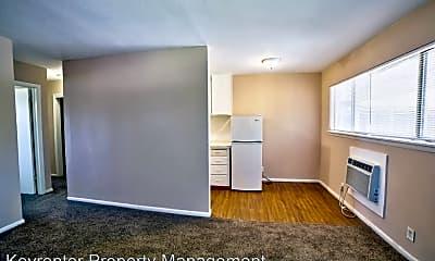 Living Room, 3336 E Marshall St, 0