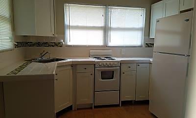 Kitchen, 5822 S 5th St, 1