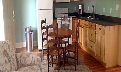 Kitchen, 6814 Walton St, 0