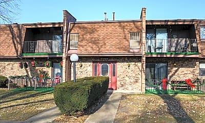 Building, 10640 Brook Lodge Ln 2B, 0